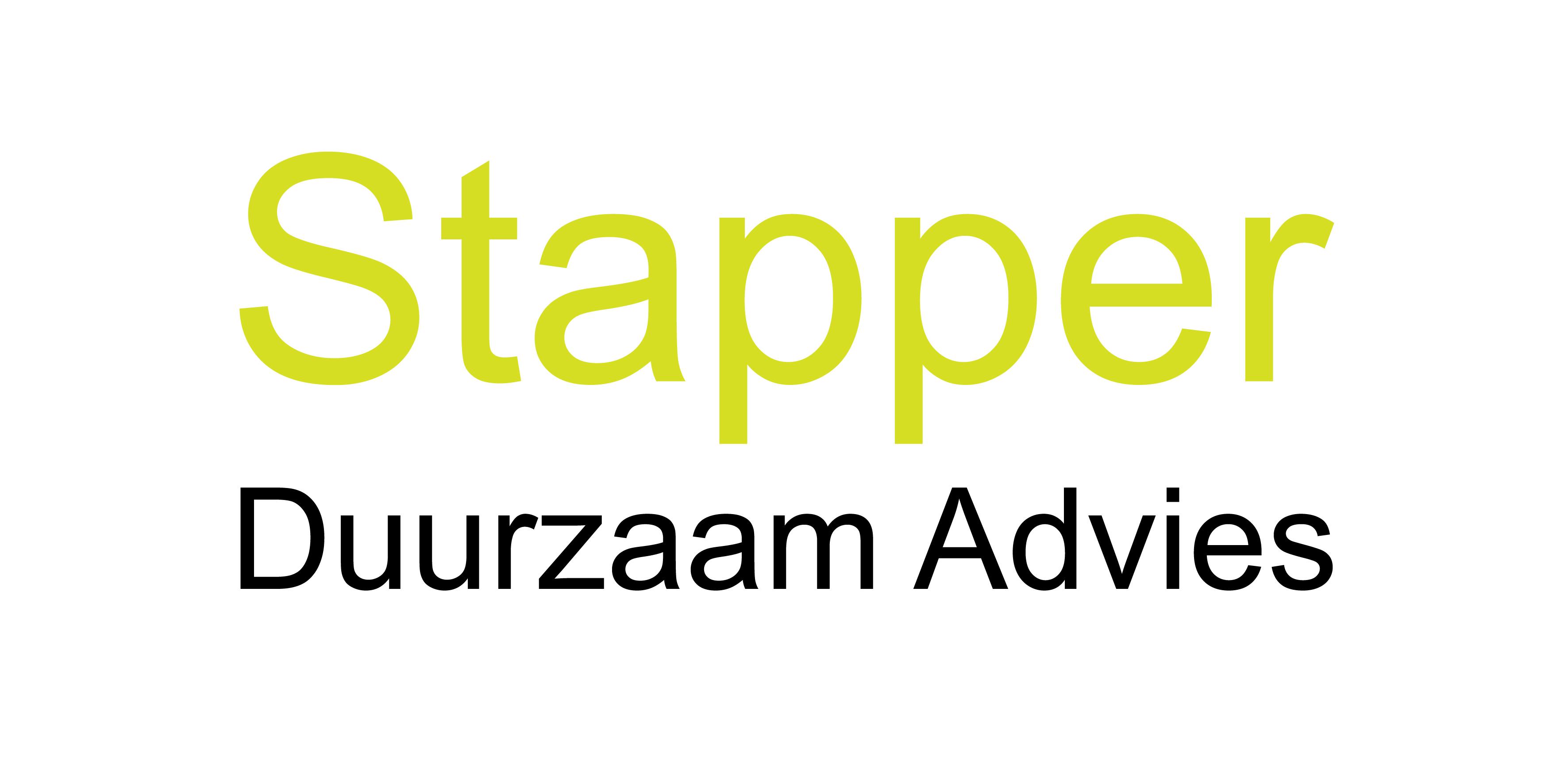 Stapper Duurzaam Advies